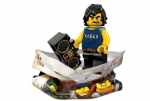 LEGO® Minifigures 71019 - The LEGO® Ninjago® Movie™ - Cole
